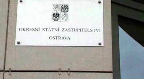 Okresní státní zastupitelství Ostrava