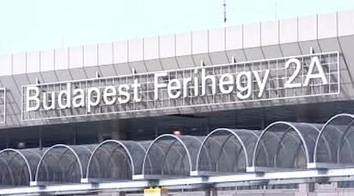 Letiště Budapest Ferihegy