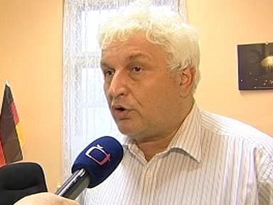 Podnikatel Alexandr Seidl