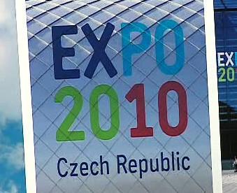 Logo pro EXPO 2010