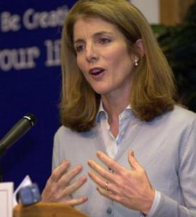 Caroline Kennedyová