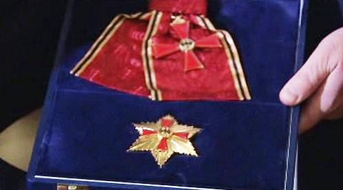 Velký kříž Řádu za zásluhy Spolkové republiky Německo