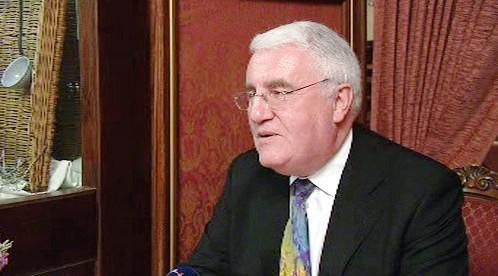 Dick Roche