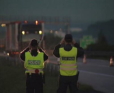 Policejní akce