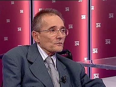 Václav Krása v ČT