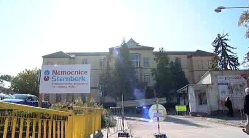 Pobočka Nemocnice Olomouc, a. s.
