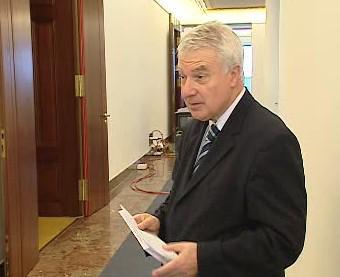 Miloš Melčák