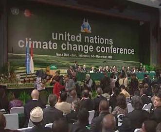 Konference OSN