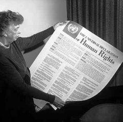 Deklarace lidských práv