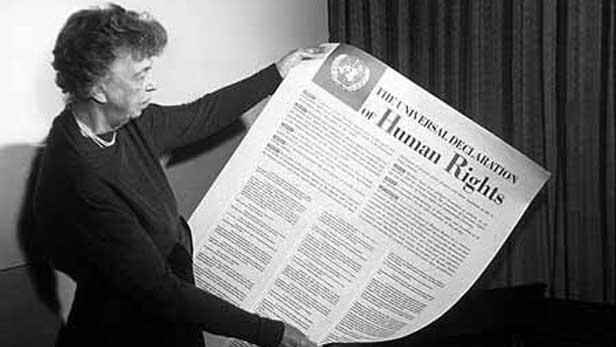 Všeobecná deklarace lidských práv