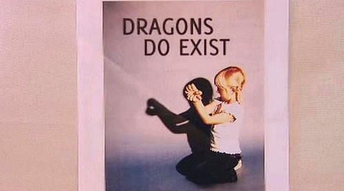 Plakát na kampaň o ochraně dětí