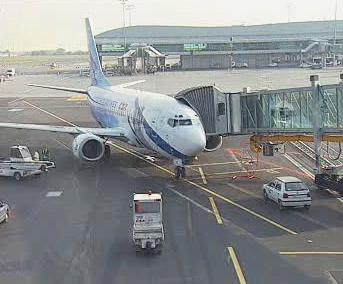 Letiště