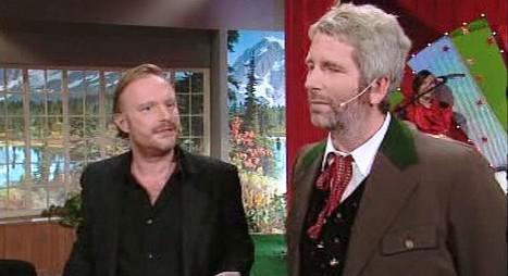Dick Stermann a Christoph Grissemann