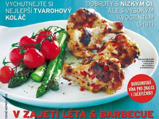 Gastronomický časopis