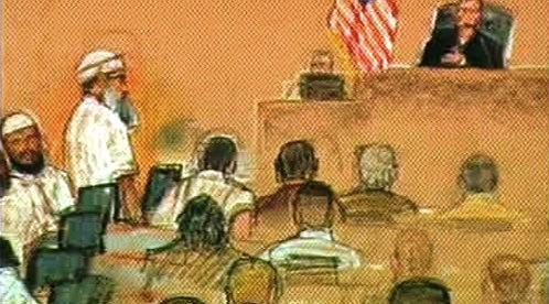 Proces na Guantánamu