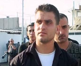 Propuštění palestinští vězni