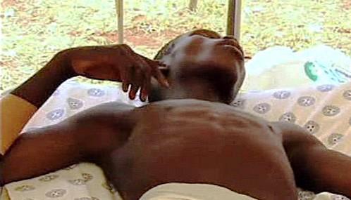 Cholera v Zimbabwe