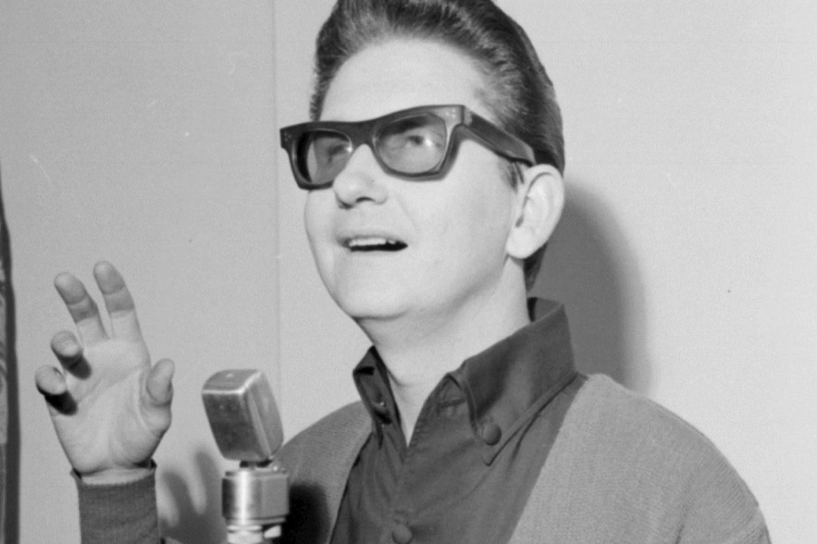 Roy Orbison, 1964