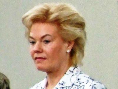 Erika Steinbachová