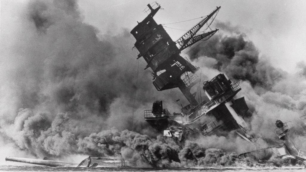 Napadení Pearl Harboru