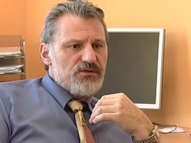 Ředitel František Netušil