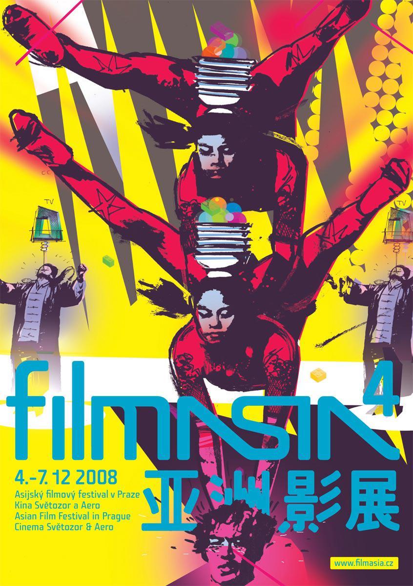Filmasia 4
