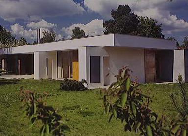 Vila v Nespekách