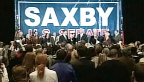 Saxby Chambliss
