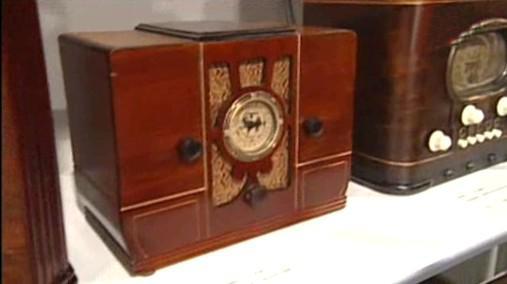 Radiopřijímač
