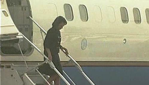 Condoleezza Riceová