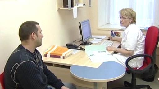 Lékařská ordinace