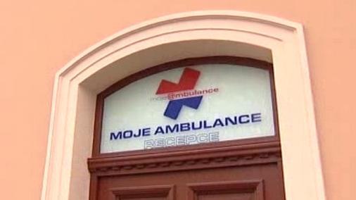 Karlovarská společnost Moje ambulance