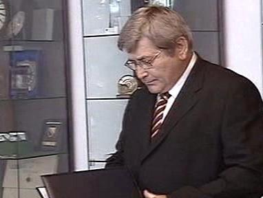 František Blanárik