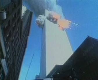 Útok na Světové obchodní centrum