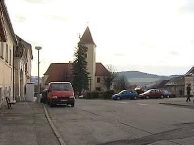Strunkovice nad Blanicí
