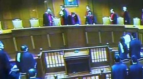 Thajský ústavní soud