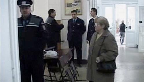 Parlamentní volby v Rumunsku