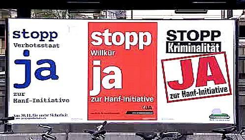 Švýcarské referendum o legalizaci marihuany