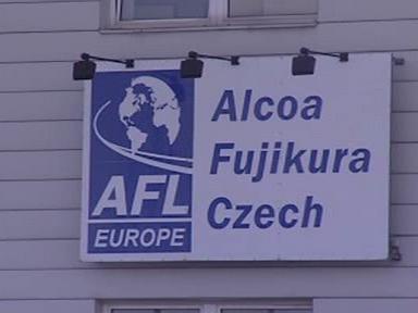 Firma Alcoa