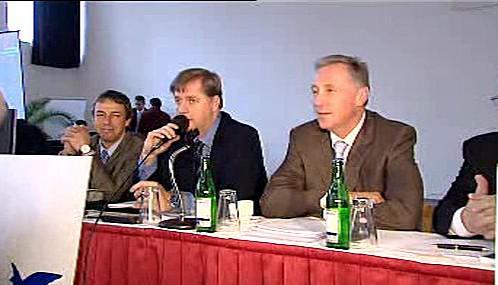 Regionální sněm středočeské ODS