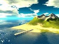 Virtuální svět Second Life