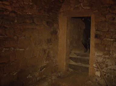 Podzemní prostory