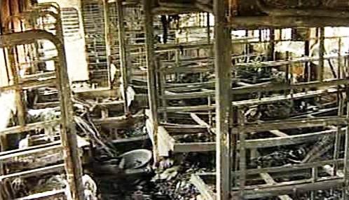Teroristické útoky v Bombaji 2006