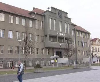 Radnice v Litvínově