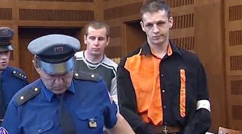 Odsouzení za vraždu