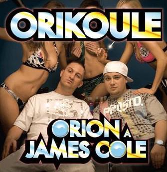 Orion a James Cole