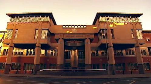 Soud v Sheffieldu