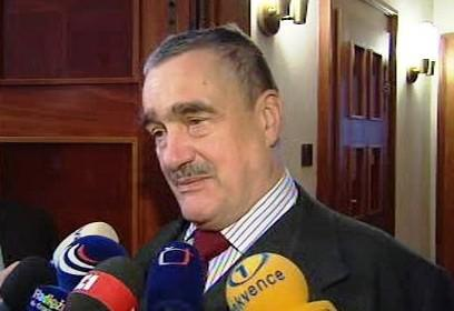 Karel Schwarzenbeg