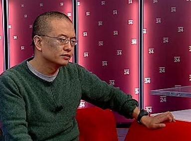 Čínský disident Šao Ťiang