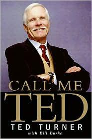 Autobiografie Teda Turnera